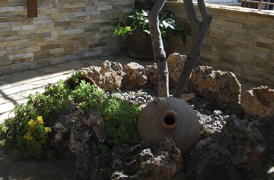 Jardinería – Rocalla